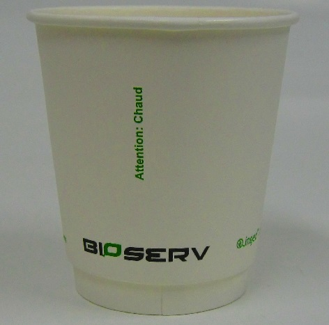 Air Gap Double Wall Bioserv