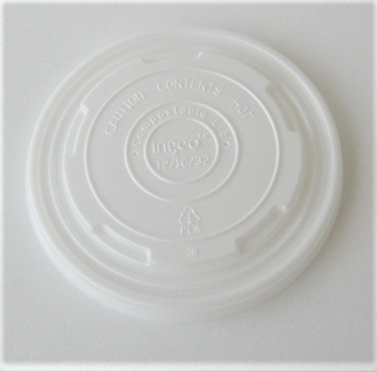 Soup Cup Lid Large