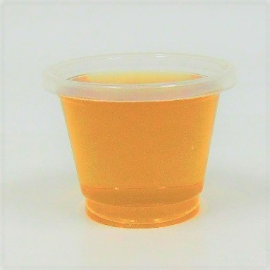 1 oz PLA Shooter Portion Cup