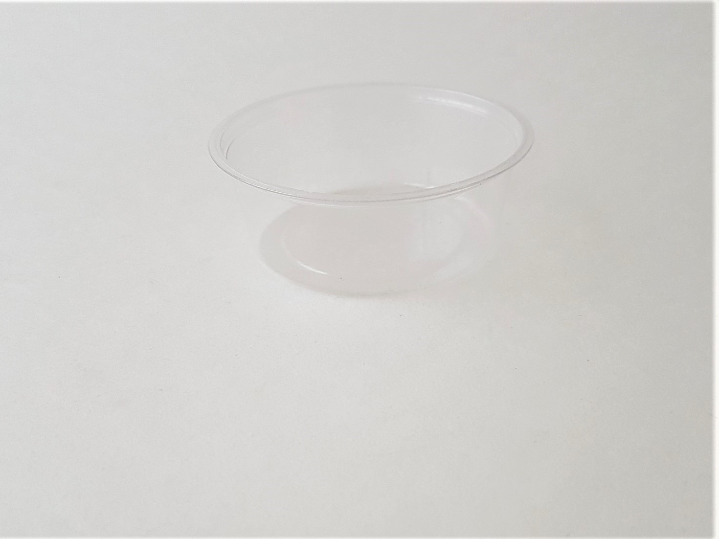 2 oz. PLA Portion cups