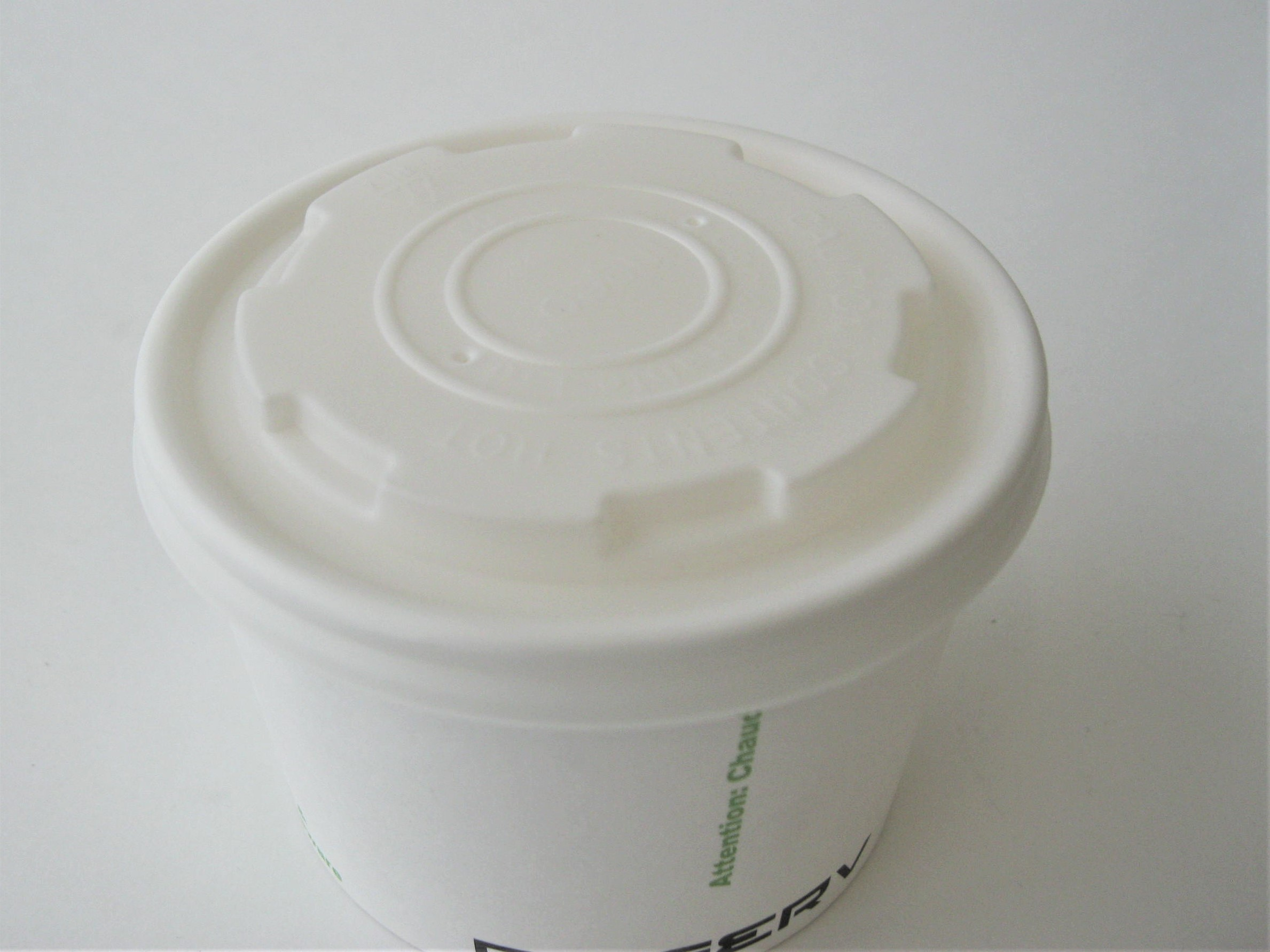 8 Oz. Soup Cup Lid