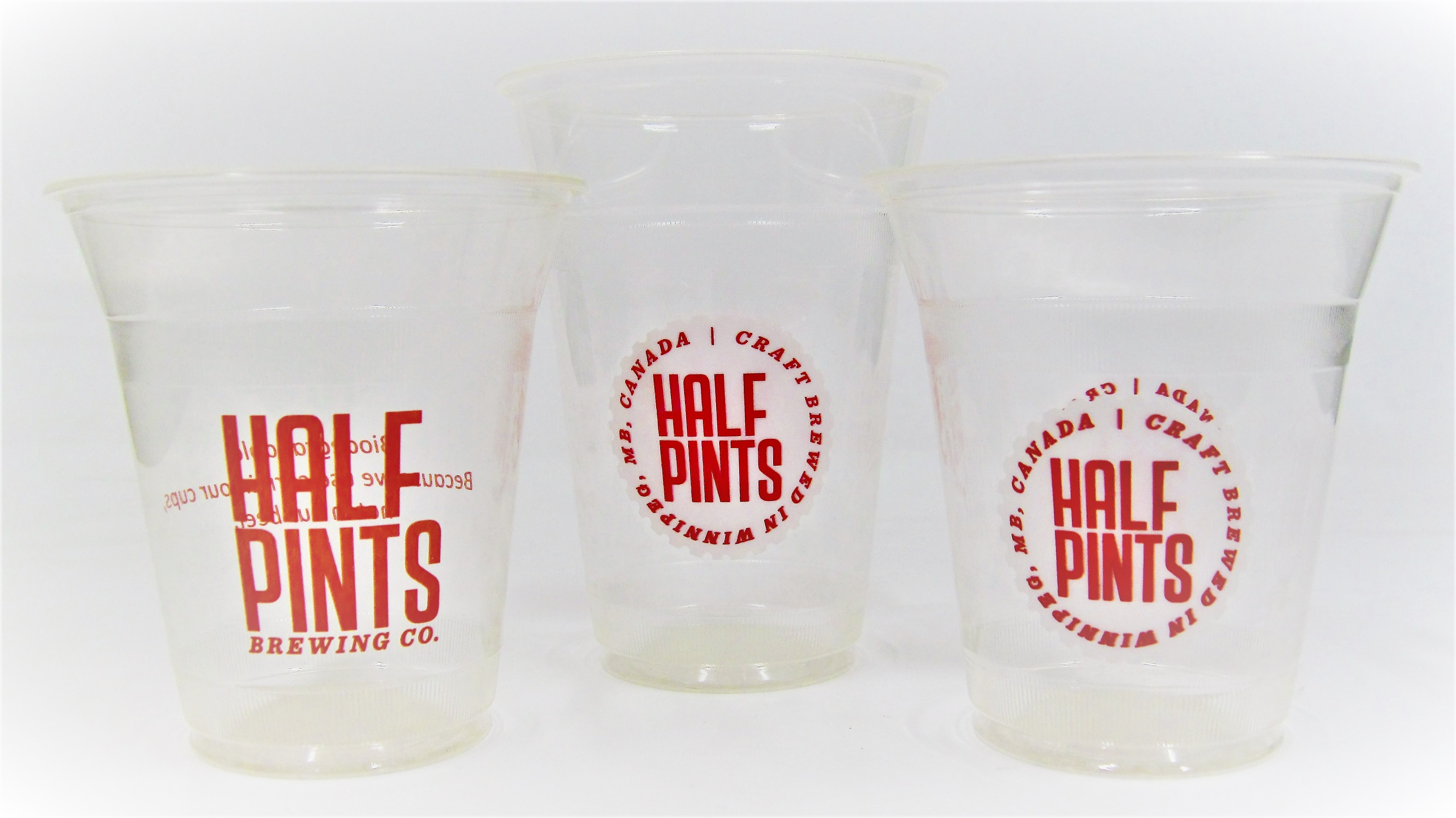 Customized Cold Cups