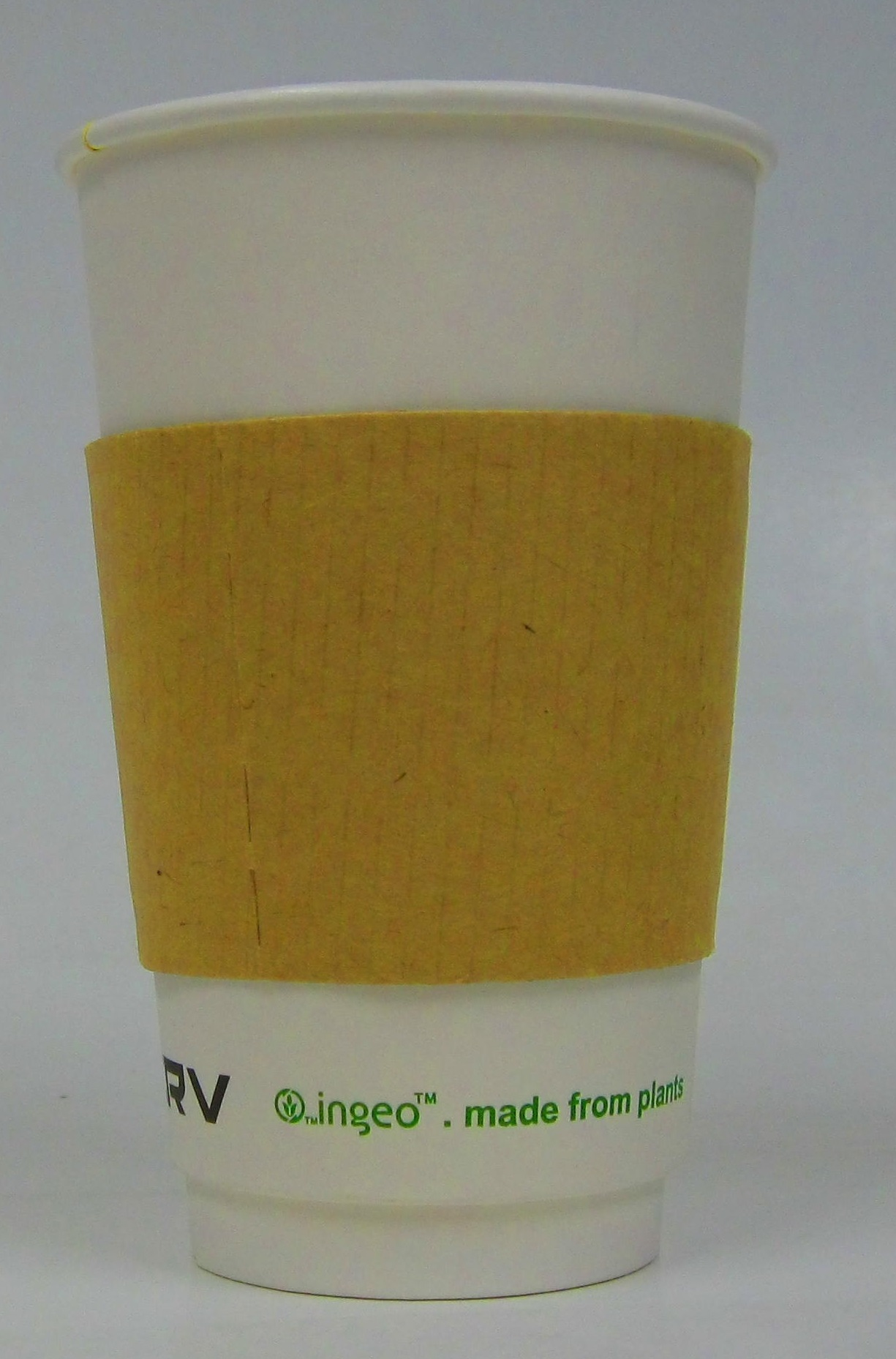 Hot Cup Sleeve Large