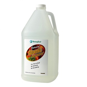 Atomic Cleaner