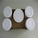 Takeout Trays and Boxes