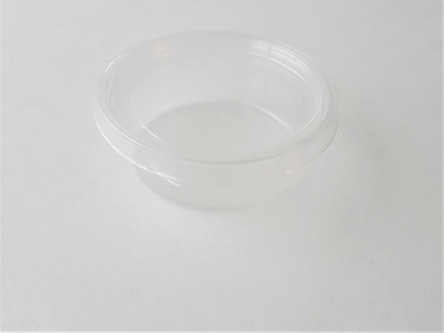 4 oz. PLA Portion Cup Clear