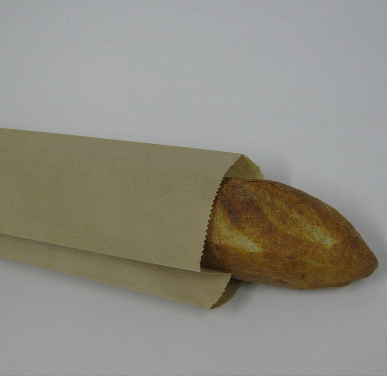 Baguette Paper Bread Bag